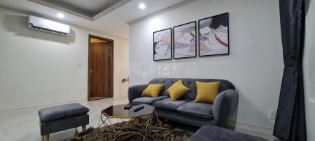 Cần cho thuê căn hộ thuộc dư án chung cư Homyland 3, 95m2, 3PN, Full nội thất cao cấp, 95m2, 3 phòng ngủ, 2 toilet