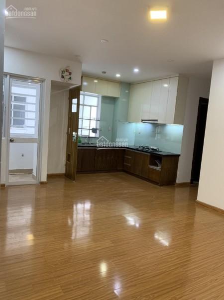 Him Lam khu dân cư Trung Sơn cần cho thuê căn hộ 60m2, 2 PN, có đồ dùng, giá 7.5 triệu/tháng, 60m2, 2 phòng ngủ, 1 toilet