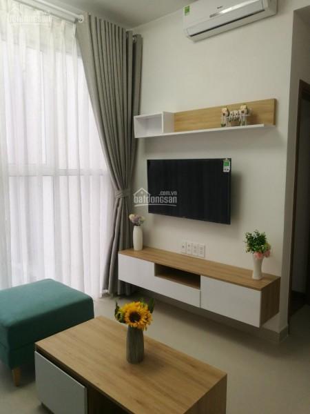 Cho thuê căn hộ tại Bình Dương thuộc dự án chung cư cao cấp The Habitat căn 63m2 2PN 2WC, 63m2, 2 phòng ngủ, 2 toilet