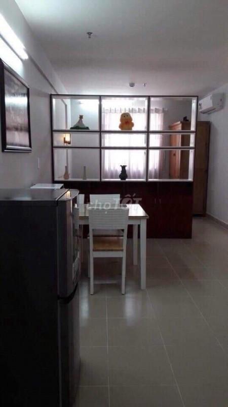 Cho thuê căn hộ chung cư tại Thủ Dầu 1 Bình Dương thuộc dự án Phú Cường ( cc Biconsi). Giá thuê chỉ 5 triệu, 37m2, 1 phòng ngủ, 1 toilet