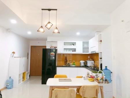 Cho thuê chung cư Jamona City 02 phòng ngủ, đầy đủ nội thất, 73m2, 2 phòng ngủ, 2 toilet