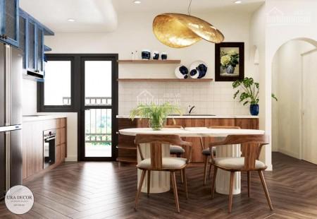 Chủ có căn hộ rộng 85m2, chưa sử dụng cần cho thuê giá 15 triệu/tháng, cc Palm Heights, 85m2, 2 phòng ngủ, 2 toilet