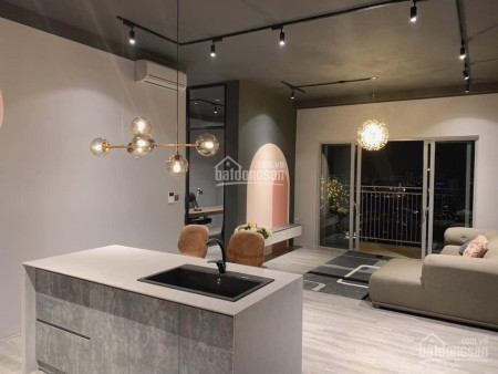 Palm Heights An Phú cần cho thuê căn hộ tầng cao 80m2, 2 PN, giá 13 triệu/tháng, 80m2, 2 phòng ngủ, 2 toilet
