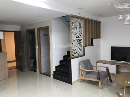 Cần cho thuê căn hộ rộng 125m2, căn penthouse cc Sky 9, 3 PN, giá 13 triệu/tháng, 125m2, 3 phòng ngủ, 2 toilet