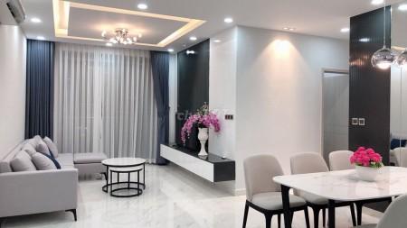 Cho thuê căn hộ chung cư dự án Midtown Phú Mỹ Hưng Quận 7 chỉ 13 triệu/tháng, 1PN, 1WC, 67m2, 1 phòng ngủ, 1 toilet