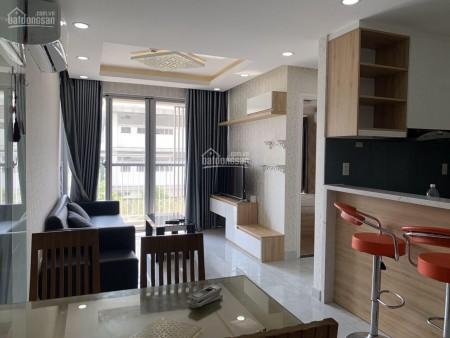 Cho thuê căn hộ chung cư Midtown Quận 7, Diện tích 110m2 bao gồm 3PN, 2WC nội thất cao cấp sang trọng, 110m2, 3 phòng ngủ, 2 toilet
