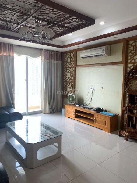 Cho thuê căn hộ cao cấp tại chung cư Cantavil An Phú, căn có diện tích 125m2 với 3PN 2WC, 125m2, 3 phòng ngủ, 2 toilet