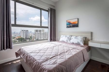 Cho thuê căn hộ 1PN_56m2 Botanica Premier, nội thất đầy đủ, 52m2, 1 phòng ngủ, 1 toilet