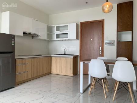 Chủ cần cho thuê căn 70m2, 2 PN, kiến trúc đẹp, cc The Art, giá 8.5 triệu/tháng, LHCC, 70m2, 2 phòng ngủ, 2 toilet
