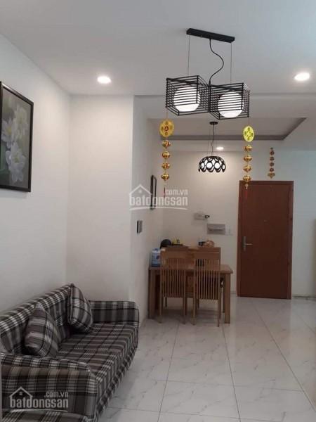 Chủ cần cho thuê căn hộ khu Gia Hòa Quận 9, dtsd 69m2, giá 7 triệu/tháng, cc The Art, 69m2, 2 phòng ngủ, 2 toilet