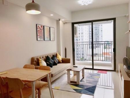Cho thuê căn hộ 2PN_74m2 Botanica Premier, nội thất đẹp, 74m2, 2 phòng ngủ, 2 toilet
