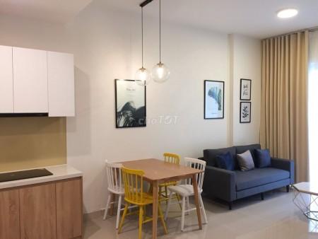 Cho thuê căn hộ chung cư cao cấp tại Nhà Bè thuộc dự án Sunrise Riverside, 70m2, 2PN, 2WC, 70m2, 2 phòng ngủ, 2 toilet