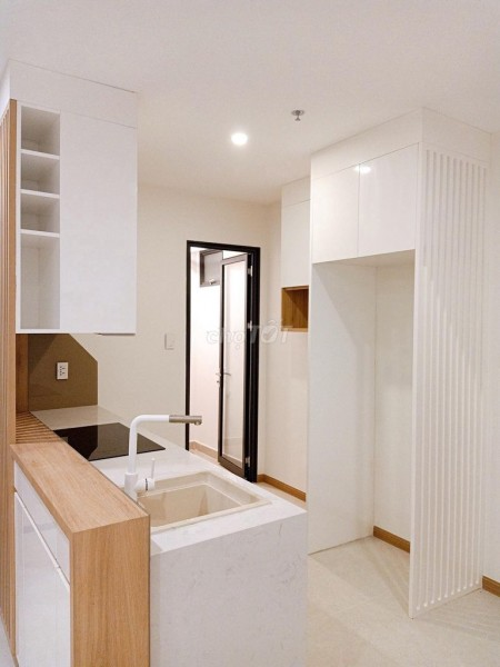 Cho thuê căn hộ chung cư New City Quận 2, 51m2, 1 phòng ngủ, nhà mới nội thất cơ bản, 51m2, 1 phòng ngủ, 1 toilet