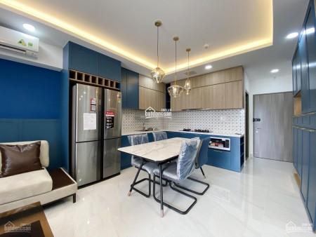 Sài Gòn South cần cho thuê căn hộ tầng cao dtsd 95m2, 3 PN, giá 14 triệu/tháng, 95m2, 3 phòng ngủ, 2 toilet