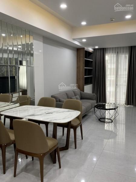 Căn hộ tầng cao cc Saigon South cần cho thuê giá 10 triệu/tháng, dtsd 75m2, 2 PN, LHCC, 75m2, 2 phòng ngủ, 2 toilet