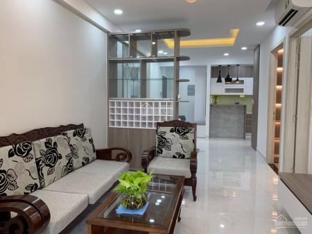 Mình cần cho thuê căn hộ 70m2, 2 PN, kiến trúc đẹp, kín đáo, tầng cao, cc Saigon South, giá 12 triệu/tháng, 70m2, 2 phòng ngủ, 2 toilet