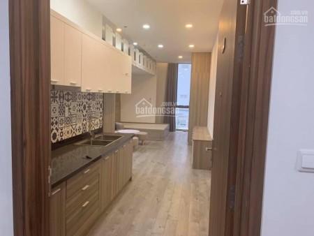 Vừa nhận căn hộ Officetel cc D-Vela cần cho thuê giá 8 triệu/tháng, dtsd 70m2, 2 PN, LHCC, 38m2, 1 phòng ngủ, 1 toilet