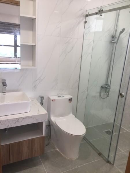 Cho thuê căn hộ Palm Heights 2PN 80m2, full nội thất, lầu cao view thoáng, giá thuê 13tr, Liên hệ 0902305909, 80m2, 2 phòng ngủ, 2 toilet
