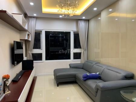 Căn hộ chung cư Saigonres Plaza cuối tháng 9 có trống 1 căn cho thuê giá rẻ, ở lâu dài hổ trợ thêm về giá., 71m2, 2 phòng ngủ, 2 toilet