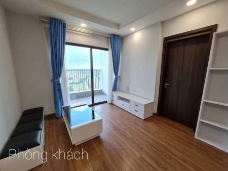 CHO THUÊ CĂN HỘ THE ZEN GAMUDA, HOÀNG MAI, 80m2, 2 phòng ngủ,