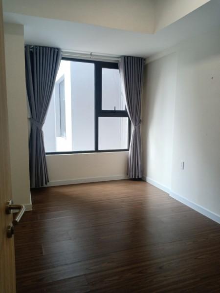Nhận nhà cần cho thuê gấp căn hộ Safira KĐ căn 1pn + có rèm, giàn phơi, máy lạnh giá 6tr bao phí quản lý. LH 0932151002, 50m2, 1 phòng ngủ, 1 toilet