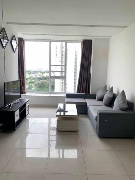 Cho thuê căn hộ Terra Rosa 02 phòng ngủ, đầy đủ nội thất, 69m2, 2 phòng ngủ, 2 toilet