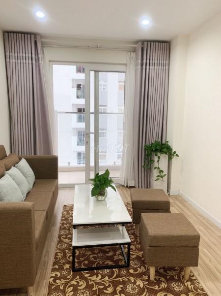 Cho thuê căn hộ chung cư City Gate Towers 2, 2PN, 2WC, nhà mới, đẹp, ban công rộng rãi thoáng mát, 73m2, 2 phòng ngủ, 2 toilet