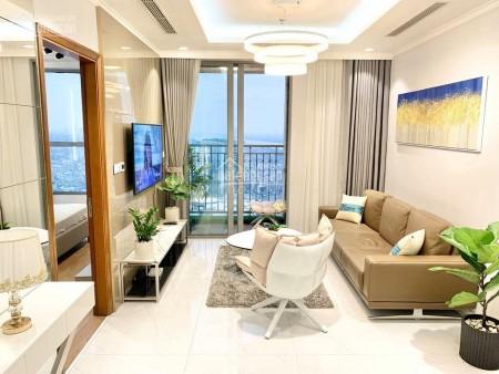 Chủ có căn hộ D-Vela cần cho thuê giá rẻ 6 triệu/tháng, dtsd 70m2, 2 PN, LHCC, 70m2, 2 phòng ngủ, 2 toilet