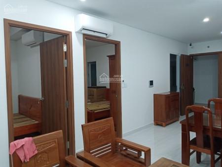 Căn hộ có sẵn nội thất, cc D-Vela, vào ở được ngay, dtsd 70m2, giá 9 triệu/tháng, LHCC, 70m2, 2 phòng ngủ, 2 toilet