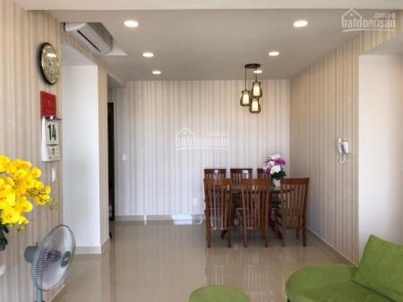 Trống căn hộ 81m2, 2 PN, có sẵn nội thất, giá 12 triệu/tháng, tầng cao, view thoáng, cc Lucky Palace, 81m2, 2 phòng ngủ, 2 toilet
