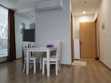 Cho thuê căn hộ chung cư cao cấp tại Quận 10 Charmington La Pointe, 38m2, 1 phòng ngủ, 38m2, 1 phòng ngủ, 1 toilet