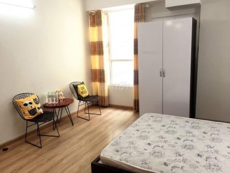 Cho thuê căn hộ chung cư ngay trung tâm Quận 10, 31m1, 1 phòng ngủ, giá cho thuê 9,5 triệu/tháng, 31m2, 1 phòng ngủ, 1 toilet