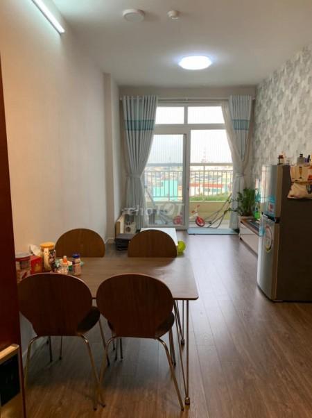 Cho thuê căn hộ chung cư Tân Chánh Hiệp 21 Quận 12, 68m2, đầy đủ nội thất new 100%, 2PN, 68m2, 2 phòng ngủ, 2 toilet