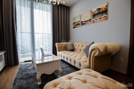 Cho thuê căn hộ The Zen Gamuda mới, giá rẻ chỉ từ 5,5 triệu nội thất cơ bản, 54m2, 1 phòng ngủ, 1 toilet