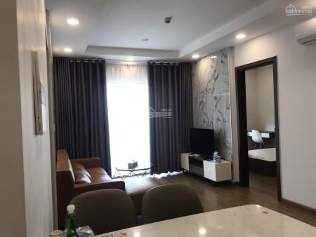 Cần cho thuê căn hộ cao cấp đầy đủ nội thất tiện nghi hiện đại diện tích 76m2 tại dự án The Zen Gamuda, 76m2, 2 phòng ngủ, 2 toilet