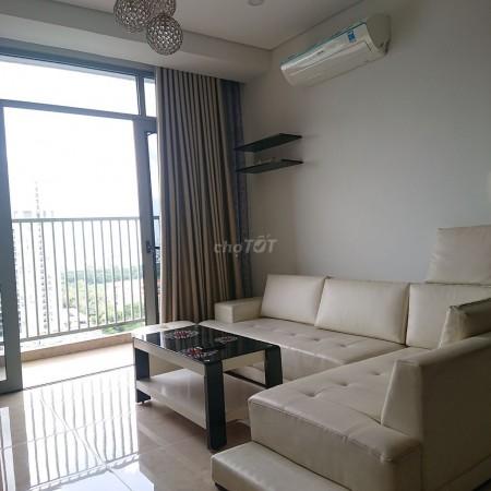 Cho thuê căn hộ chung cư Luxcity Quận 7. Diện tích 86m2 bao gồm 3 phòng ngủ, 2 wc 1pk và 1 khu bếp., 86m2, 3 phòng ngủ, 2 toilet