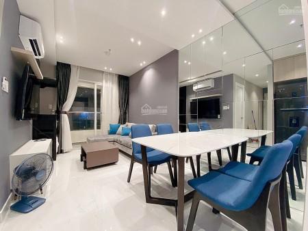 Có căn hộ tầng trung rộng 86m2, 2 PN, cần cho thuê giá 10 triệu/tháng, cc Lucky Palace, 86m2, 2 phòng ngủ, 2 toilet