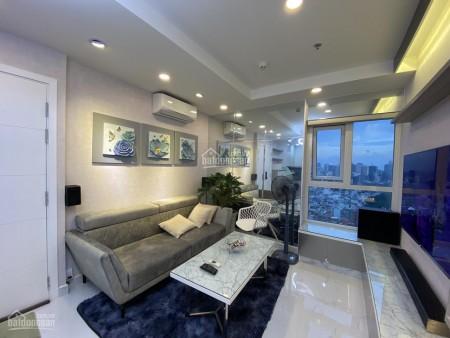Trống căn hộ gần sông Viva Riverside cần cho thuê giá 12 triệu/tháng, dtsd 93m2, 3 PN, có đồ dùng, 92m2, 3 phòng ngủ, 2 toilet