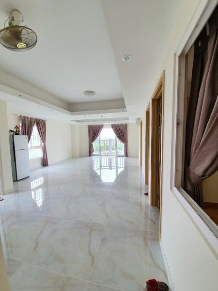 Cho thuê 02 căn hộ đẹp tại Homyland 2, Căn góc view sông DT lớn nhà trống có Máy lạnh. Giá TL. O9I886O3O4, 82m2, 2 phòng ngủ, 2 toilet