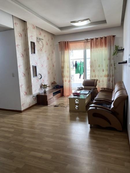 Cho thuê chung cư V-Star 2 phòng ngủ đầy đủ nội thất Tầng 10, 97m2, 2 phòng ngủ, 2 toilet