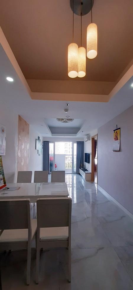 Căn hộ Homyland 2 Nhà như hình, 72m2, 2pn 2wc. Tel. 0918860304, 72m2, 2 phòng ngủ, 2 toilet