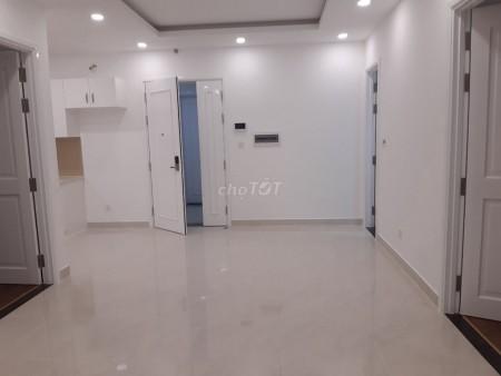 Cho thuê căn hộ căn hộ chung cư Saigon Mia 65m2 2PN 2WC nội thất cơ bản, 65m2, 2 phòng ngủ, 2 toilet