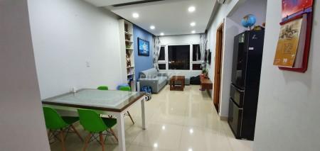 Cho thuê căn hộ 2 phòng ngủ tại cc Saigonres Plaza Bình Thạnh. Giá cho thuê 10,5 triệu/tháng, 71m2, 2 phòng ngủ, 2 toilet