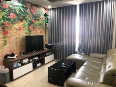 Căn hộ cho thuê Saigonres Plaza Bình Thạnh 76m2 2PN 2WC giá cho thuê 14 triệu/tháng, 76m2, 2 phòng ngủ, 2 toilet