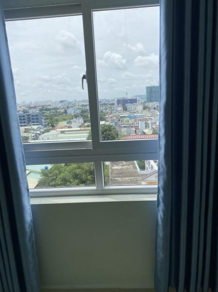 Căn hộ Tecco Green Nest 2 phòng ngủ nội thất cơ bản giá thuê tốt, hỗ trợ mùa dịch, 58m2, 2 phòng ngủ, 2 toilet