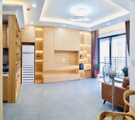Cho thuê căn hộ Saigon South Residences 3 phòng ngủ giá tốt, 104m2, 3 phòng ngủ, 2 toilet
