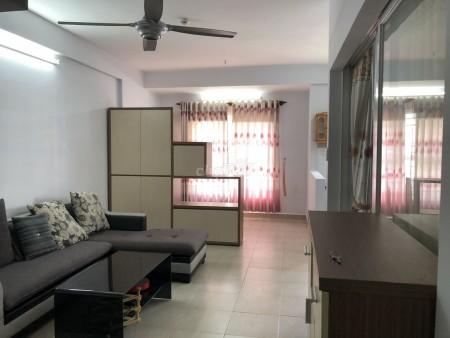 Cần cho thuê căn hộ chung cư tại Bình Tân căn 50m2 thuộc chung cư Ehome 3, 50m2, 1 phòng ngủ, 1 toilet
