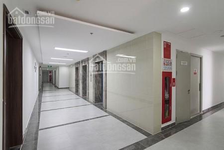 Cho thuê căn hộ Richmond Nguyễn Xí rộng 90m2, 3 PN, có sẵn đồ, giá 13 triệu/tháng, LHCC, 90m2, 3 phòng ngủ, 2 toilet
