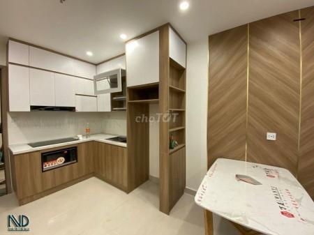 Cho thuê căn hộ studio 33m2 tại dự án chung cư Vinhomes Smart City giá thuê chỉ 5 triệu/tháng, 33m2, 1 phòng ngủ, 1 toilet