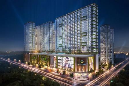 Cần cho thuê căn hộ 2 phòng ngủ 74m2 tại chung cư cao cấp Topaz Elite giá tốt, 73m2, 2 phòng ngủ, 2 toilet